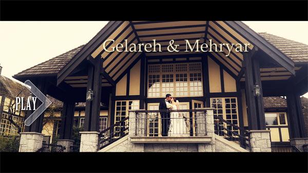 Happy Persian Wedding Video Gelareh Amp Mehryar Vancouver